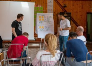 Sessions & workshops - Tips for recruiting Scrum Masters