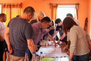 Sessions & workshops - Group Facilitation to improve meetings