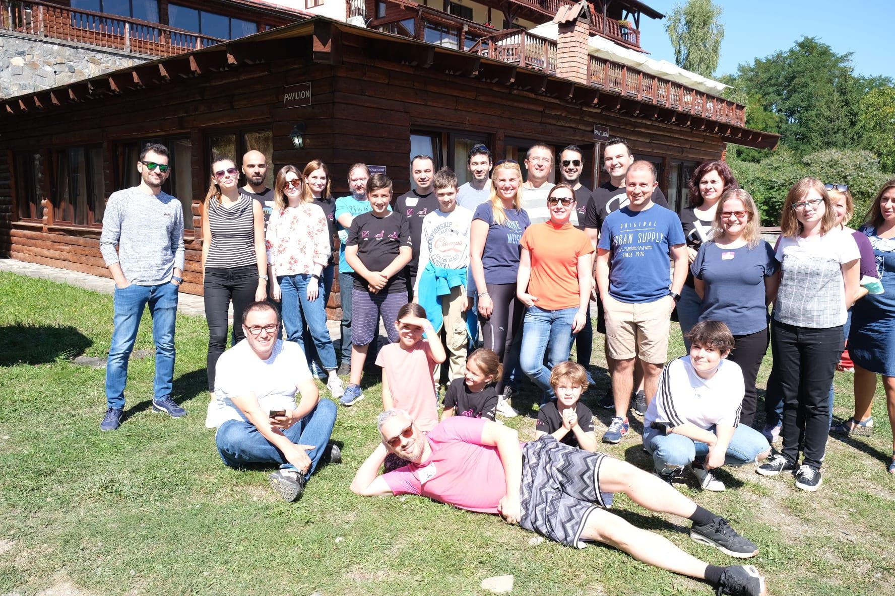 Agile Coach Camp 2021